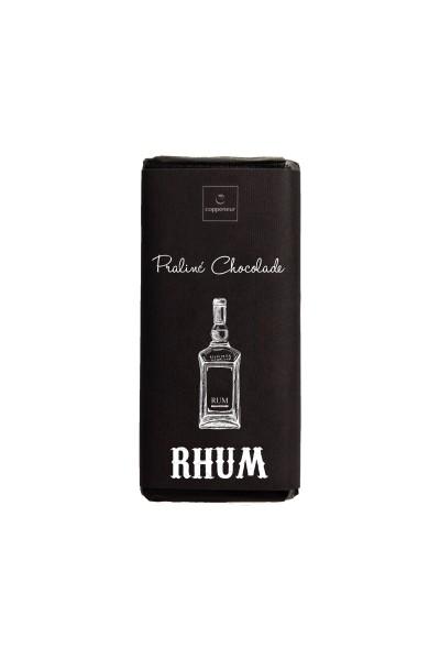 Rhum Praliné Chocolade