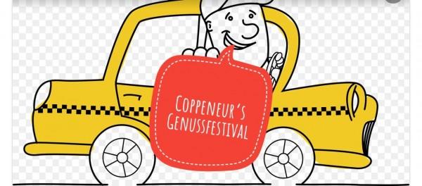 Genussfestival mit Chauffeur aus/nach Königswinter