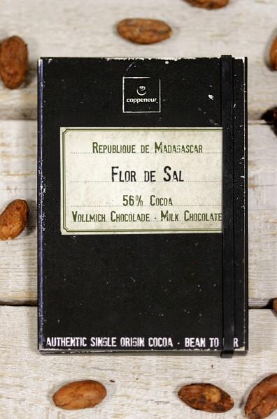 Cru de Cao | République de Madagascar - 56% Flor de Sal - BIO