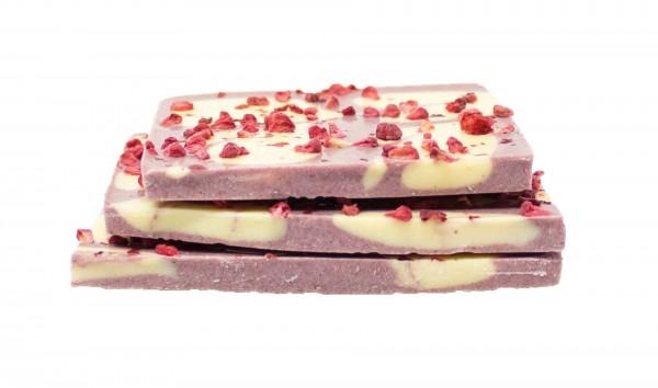 Bruch Chocolade Joghurt & Waldfrüchte 100g