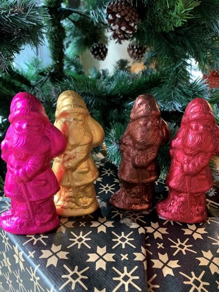 Coppeneur Weihnachtsmann 250g