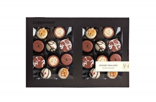 20er Selection Dessert Pralinés No4