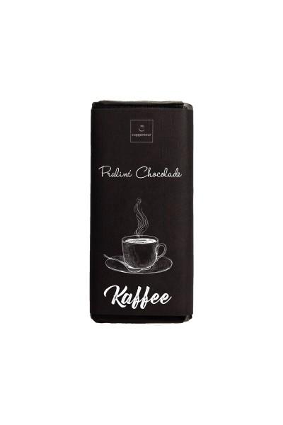 Kaffee Praliné Chocolade