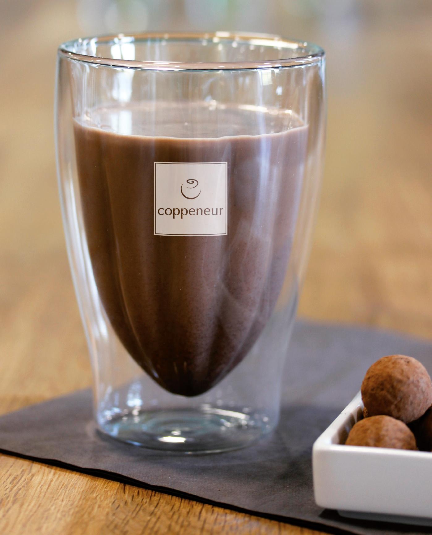 [tchocolatl] Trinkchocolade