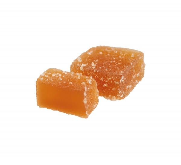 Gelee-Konfekt Orange
