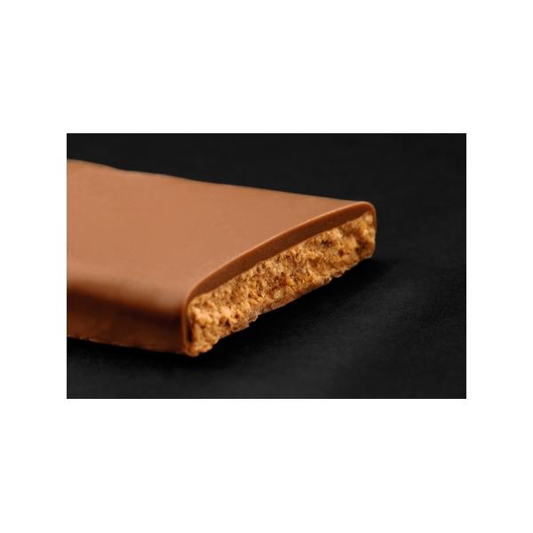 Florentiner Mandelnougat | Praliné-Chocolade