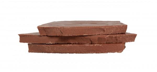 Bruch Schokolade Vollmilch 100g