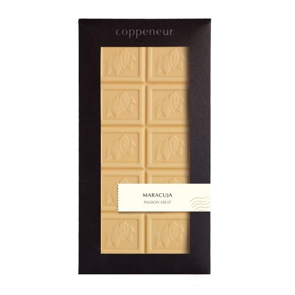 85g Chocolade Tafel Maracuja