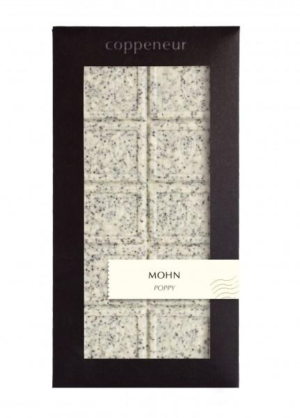85g Chocolade Tafel Mohn