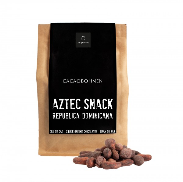 Aztec Snack Republica Dominicana