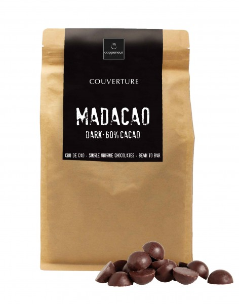 Madacao Couverture 60% 1,5kg