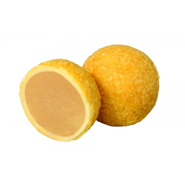 Zitrone Truffes
