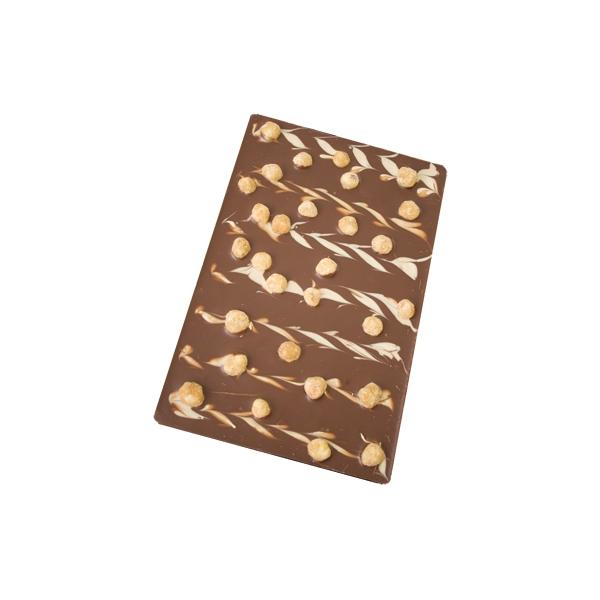 Haselnuss & Karamell | Cuvée Chocolade