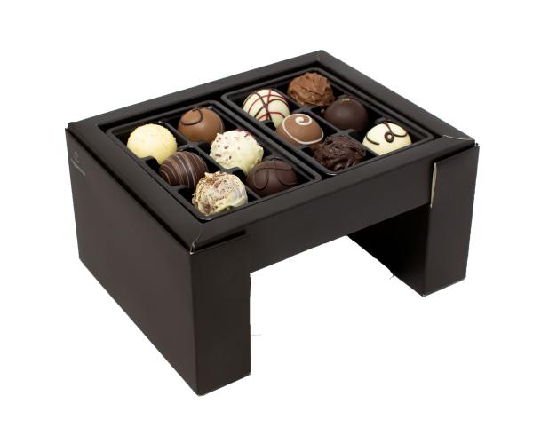 Collection Truffes 12er