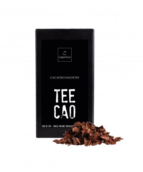 Tee Cao in der Dose