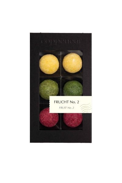 6er Sélection Frucht No.2