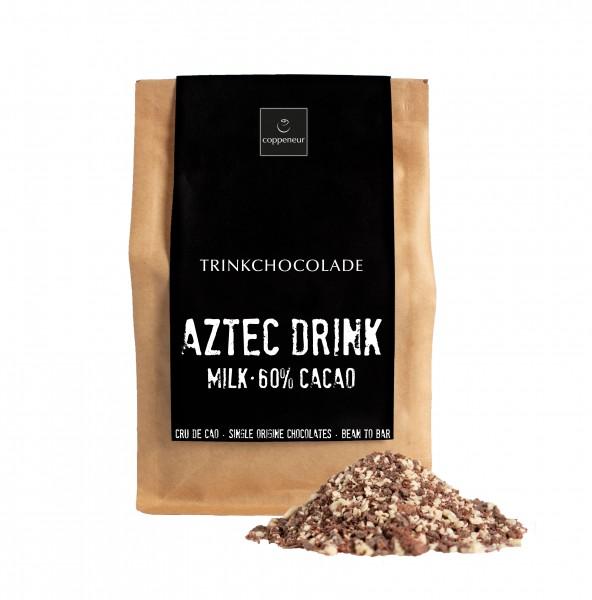 Aztec Drink Milk 60% BIO