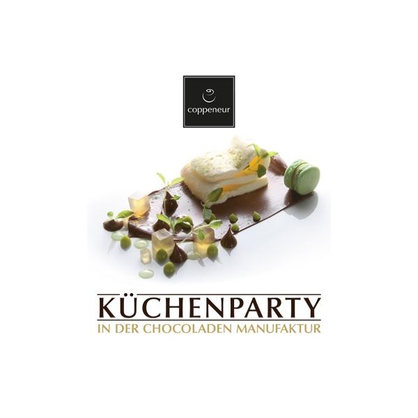 Coppeneur´s Küchenparty 24.11.2019