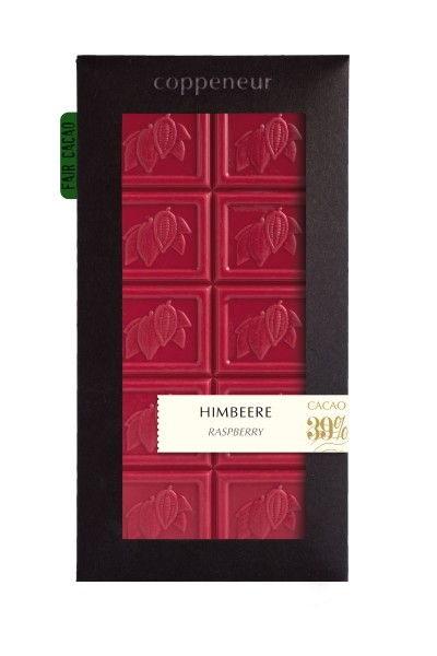 85g Tafel Himbeere