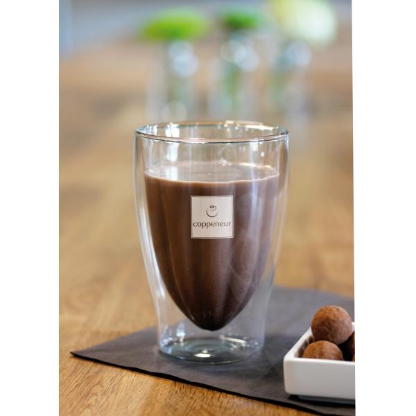 Original [tchocolatl] Glas