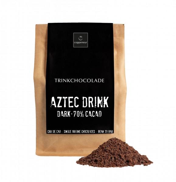 Aztec Drink Dark 70%