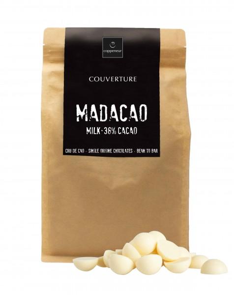 Madacao Couverture 30% 1,5kg