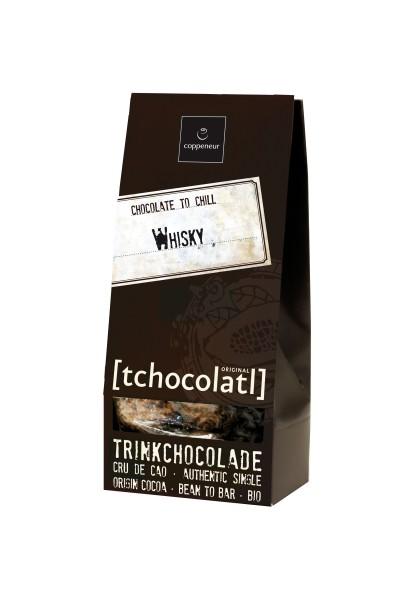 Whisky tchocolatl