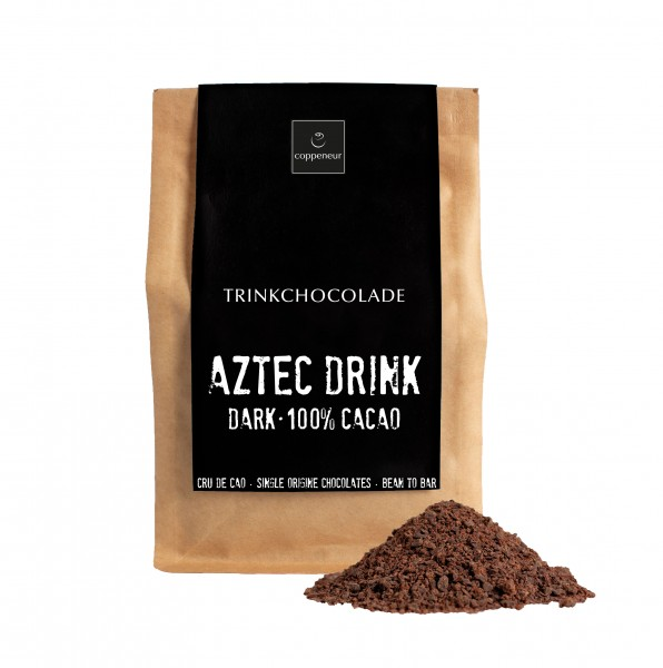 Aztec Drink Dark 100% BIO