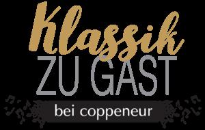 Klassik zu Gast bei Coppeneur 22.09.19