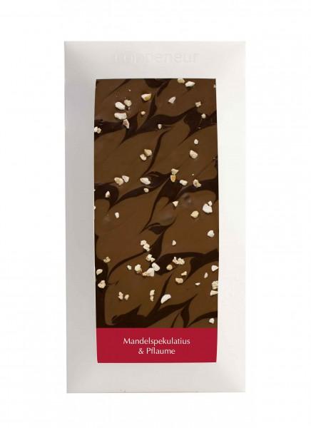Cuvee Chocolade Mandelspekulatius & Pflaume