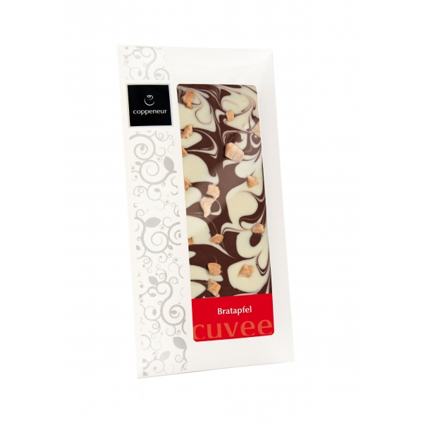 Cuvee Chocolade Bratapfel