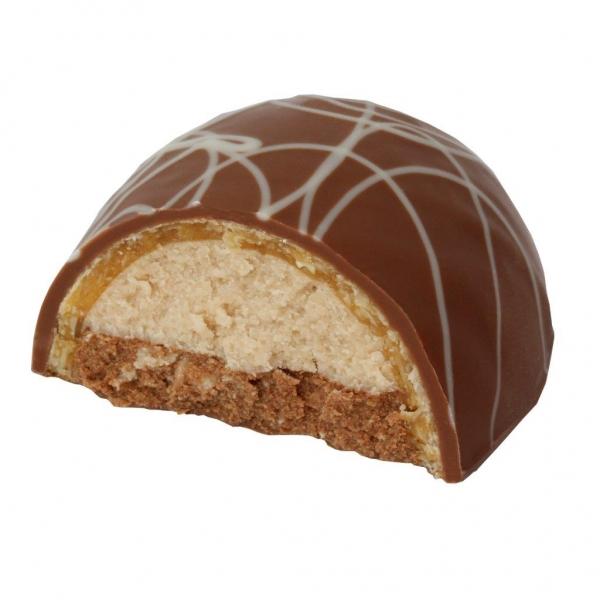 Krokant Pastete - Mandel