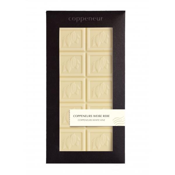 85g Chocolade Tafel Weiße Rebe