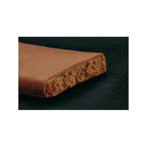 Honig-Bratapfel | Praliné-Chocolade