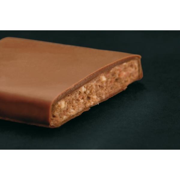 Karamellgebäck | Praliné-Chocolade