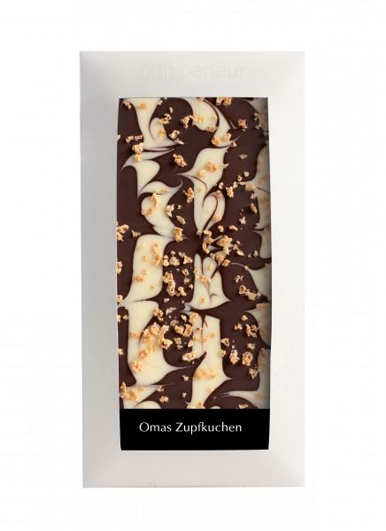 Omas Zupfkuchen | cuvée chocolade