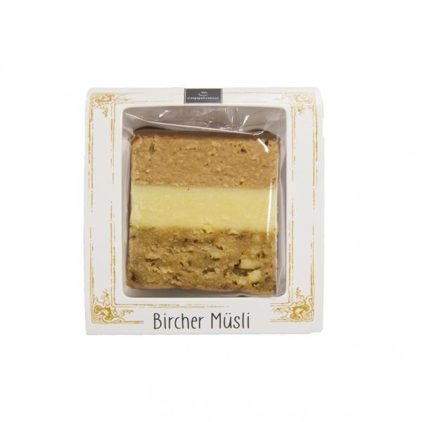 Bircher Müsli Pastete