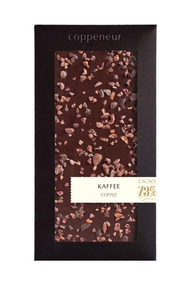 85g Chocolade Tafel Kaffee
