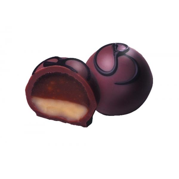 Balsamico Caramel Truffes