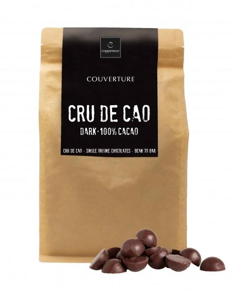 Couverture CRU DE CAO 100% 1,5kg