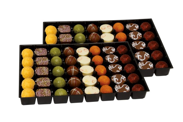 Grande Sélection | Frucht & Chocolade