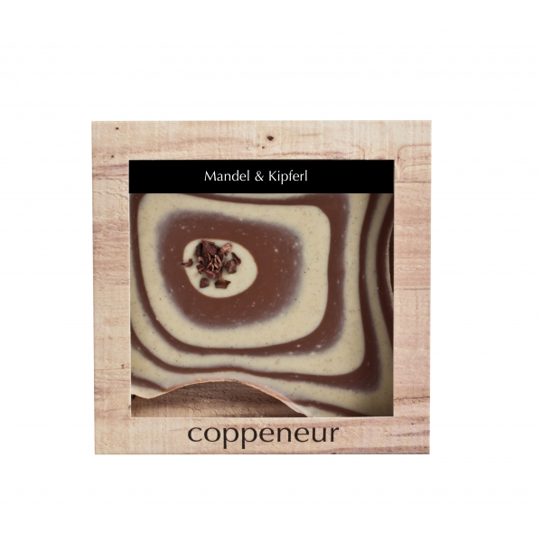 Ile de Chocolat Mandel & Kipferl